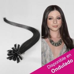 Extensiones de Queratina - Tono: 1B