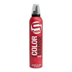 Espuma Color Caoba (300 ml.)